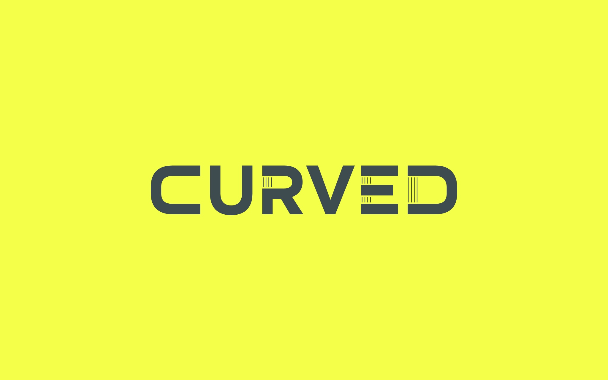 curved content marketing
